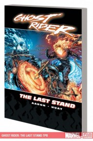 Ghost Rider: The Last Stand #1