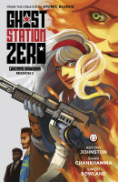 Ghost Station Zero  Collected TP Reviews