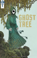 Ghost Tree #1
