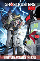 Ghostbusters 101 Reviews