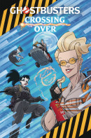Ghostbusters: Crossing Over Collected Reviews