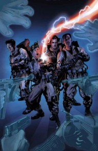 Ghostbusters: The Other Side #1