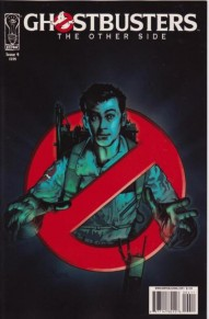 Ghostbusters: The Other Side #4