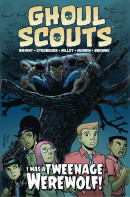 Ghoul Scouts: I Was A Teenage Werewolf Collected Reviews