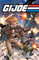 G.I. Joe: A Real American Hero Vol. 21 TP Reviews