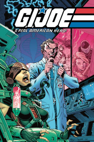G.I. Joe: A Real American Hero Vol. 22