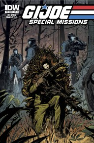 G.I. Joe: Special Missions #14