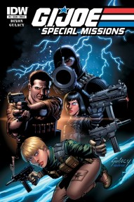 G.I. Joe: Special Missions #4