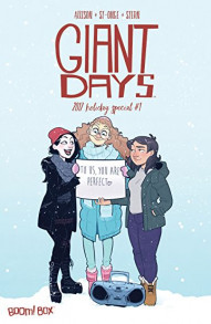 Giant Days: 2017 Special #1