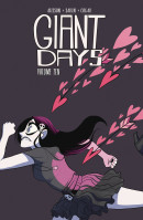 Giant Days Vol. 10 TP Reviews