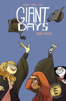 Giant Days Vol. 14 TP Reviews