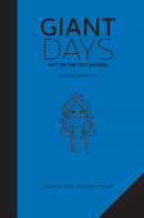 Giant Days Vol. 2 Not On The Test Edition HC Reviews