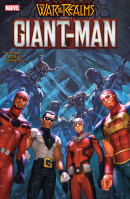 Giant Man (2019) War of the Realms TP Reviews