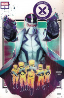 Giant-Size X-Men: Fantomex #1