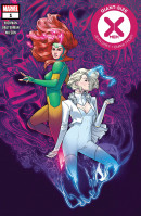 Giant-Size X-Men: Jean Grey And Emma Frost #1