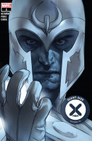 Giant-Size X-Men: Magneto #1