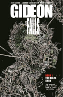 Gideon Falls Vol. 1: Black Barn TP Reviews