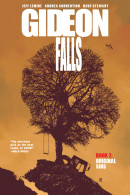 Gideon Falls Vol. 2: Original Sins TP Reviews