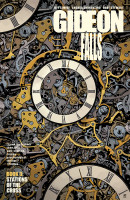 Gideon Falls Vol. 3: Stations Of The Cross TP Reviews