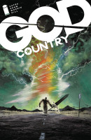 God Country Vol. 1 Reviews