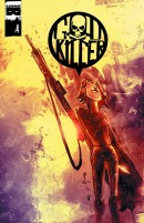 Godkiller: Walk Among Us #4