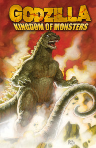 Godzilla: Kingdom of Monsters Collected