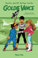 Goldie Vance Vol. 3 Reviews