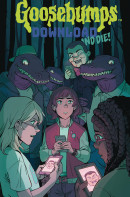 Goosebumps: Download & Die! Collected Reviews