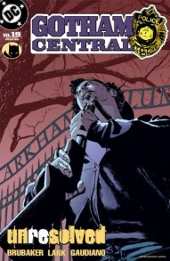Gotham Central #19