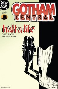 Gotham Central #6