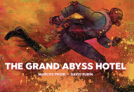 Grand Abyss Hotel