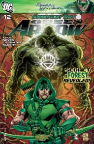 Green Arrow #12