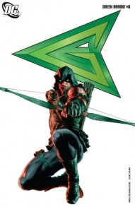 Green Arrow #8