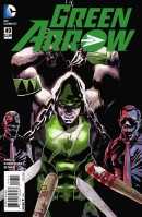 Green Arrow (2011) #49