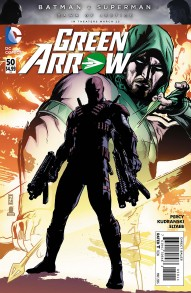 Green Arrow #50
