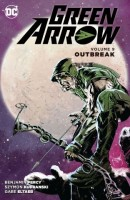 Green Arrow (2011) Vol. 9: Outbreak TP Reviews