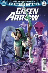Green Arrow (2016)