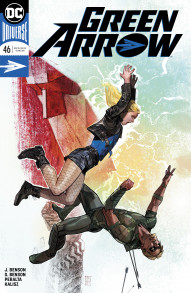 Green Arrow #46