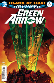 Green Arrow #9