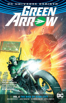 Green Arrow (2016) Vol. 4: The Rise Of Star City TP Reviews