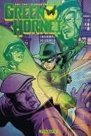Green Hornet (2018) Generations TP Reviews