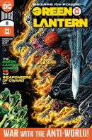 Green Lantern: Season Two #8