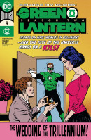 Green Lantern: Season Two #9