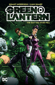 Green Lantern Vol. 2: The Day The Stars Fell