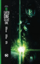 Green Lantern: Earth One #1