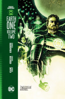 Green Lantern: Earth One #2