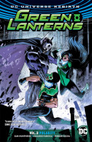 Green Lanterns Vol. 3 Reviews