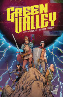 Green Valley Vol. 1 Reviews