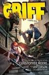 Griff: A Graphic Novel (The)