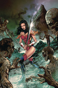 Grimm Fairy Tales #12